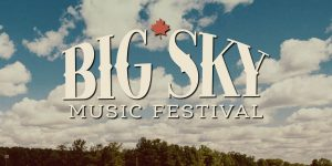 The 2019 Big Sky Music Festival: A Recap