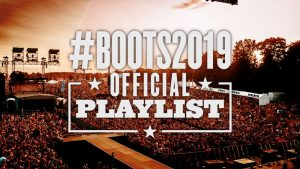 Your Summer Playlist for the Boots & Hearts Music Festival