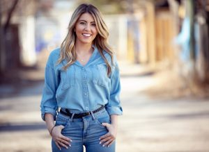 Canada's First Country Music Brand Host Shares Her Journey